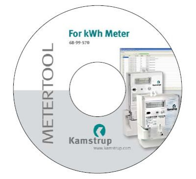 -Softver METERTOOL